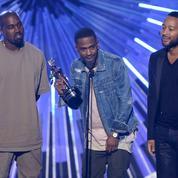Kanye West et Donald Trump : «Un coup de pub» navrant pour John Legend
