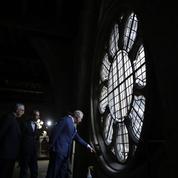 Les greniers de l'abbaye de Westminster transformés en musée