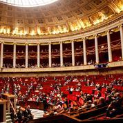 Budget: les députés font un geste pour la finance
