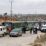 Alep: le Conseil de sécurité de l'ONU vote à l'unanimité l'envoi d'observateurs