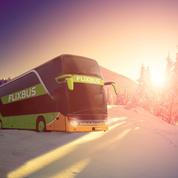 La bataille des autocars se joue aussi sur les trajets vers les stations de ski