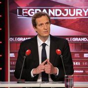 Projet de Fillon: Chartier cherche à rassurer