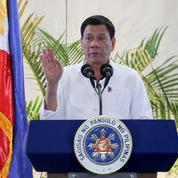 Philippines: Duterte veut «cinq à six» exécutions de criminels par jour
