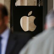 Fiscalité: Apple riposte à la condamnation de Bruxelles