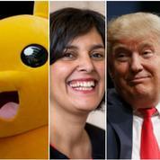 Qui sera votre personnalité économique de l'année? Votez!