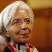 Une semaine éprouvante pour la patronne du FMI