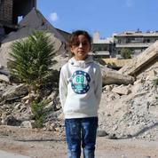 Bana, la fillette syrienne aux 300.000 abonnés Twitter, a été évacuée d'Alep
