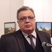 Turquie : l'ambassadeur russe tué par balle à Ankara