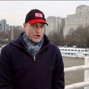 Lost in London ,le pari totalement fou du film «live» de Woody Harrelson