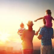 Le bonheur passe par le bien-être plus que par la richesse