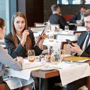 Europ Assistance assure... les repas d'affaires
