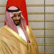 François Fillon fait attendre le prince saoudien Mohammed Ben Salman