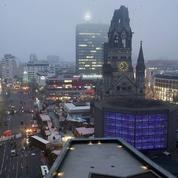 Berlin sous le choc d'un attentat terroriste