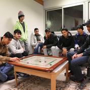 Le Royaume-Uni, rêve brisé des mineurs afghans