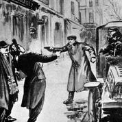 21 avril 1913 : exécution des derniers membres de la bande à Bonnot