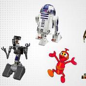 De Nono d'Ulysse 31 àK-2SO de Rogue One, ces robots que l'on voudrait pour ami