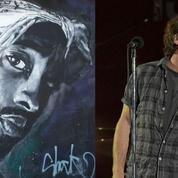 Hall of Fame: la consécration pour Tupac et Pearl Jam