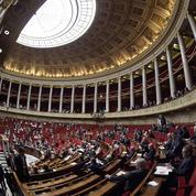 Le Parlement a voté définitivement le dernier budget du quinquennat Hollande