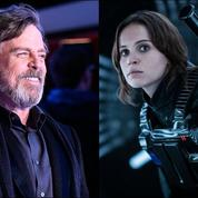 Mark Hamill: «Rogue One est un grand film!»