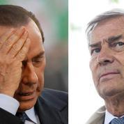Berlusconi-Bolloré: la grande bataille