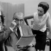 1969: Georges Pompidou invente l'après-gaullisme