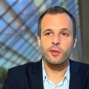 Damien Philippot rejoint l'équipe de campagne de Marine Le Pen