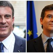Primaire à gauche : «Un duel entre Valls et Montebourg n'est absolument pas garanti»