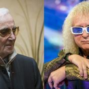 Michel Polnareff digère mal la pique de Charles Aznavour sur les «assurances»