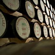 Le Brexit fait exploser les ventes de whisky écossais