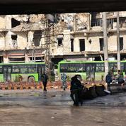 Le récit de Bader, blessé à Alep, hospitalisé en Turquie