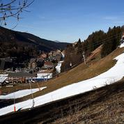 Les stations de ski attendent toujours la neige