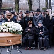 Michèle Morgan : un adieu ému et serein