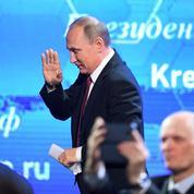 Les leçons de Poutine à l'Occident