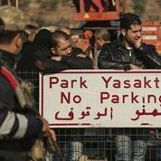 Turquie: à Cilvegözü, le terminus des évacués syriens