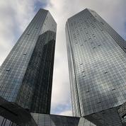 Deutsche Bank et Credit Suisse vont payer 12 milliards d'amendes aux États-Unis