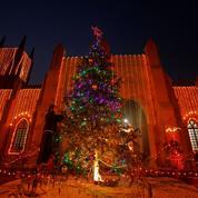 Le tour du monde de Noël en images