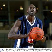Le basketteur Pape Badiane, ex-international français, décède dans un accident de voiture