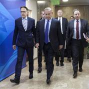 Colonies : Nétanyahou réaffirme qu'Israël n'acceptera «jamais» la résolution de l'ONU