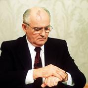 Il y a 25 ans, Mikhaïl Gorbatchev mettait un point final à l'Union soviétique