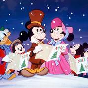 Mickey voit toujours plus grand pour ses parcs d'attractions…