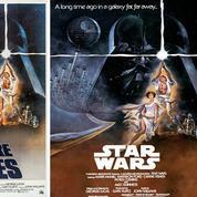 Star Wars ,ou La Guerre des étoiles en français dans le texte