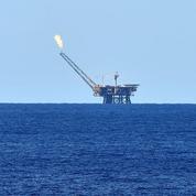 Convoitises autour du gaz dans les eaux du Levant
