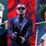 George Michael, David Bowie, Leonard Cohen... 2016, l'année meurtrière