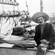 Tour du monde en solitaire: de 3 ans en 1892 à 49 jours avec Coville