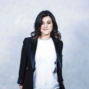 Laura Domenge, pitre au féminin
