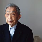 François Cheng:«Le temps est venu de réhabiliter l'âme»