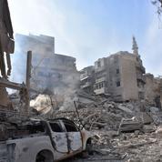 Bataille d'Alep: retrouvez tous nos reportages