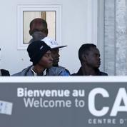 Migrants : une partie des jeunes placés dans des centres revient à Calais