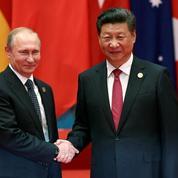 Les « empires » américain, russe et chinois ou le retour de l'unilatéralisme