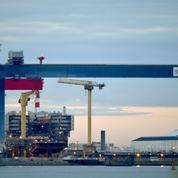 Fincantieri seul candidat au rachat de STX France